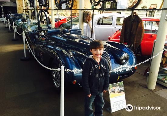 Moray Motor Museum4