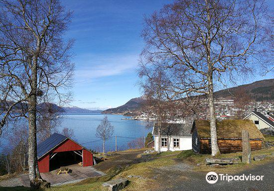 Volda Rural Museum and Tannery Museum1