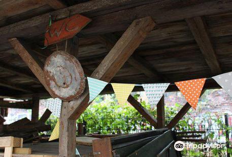 ASP Kolle37 - Abenteuerspielplatz