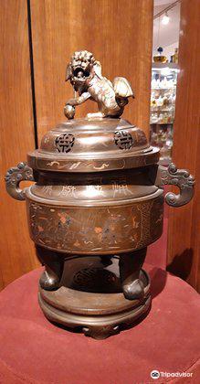 Museo del Perfume (Museum of Perfume)4