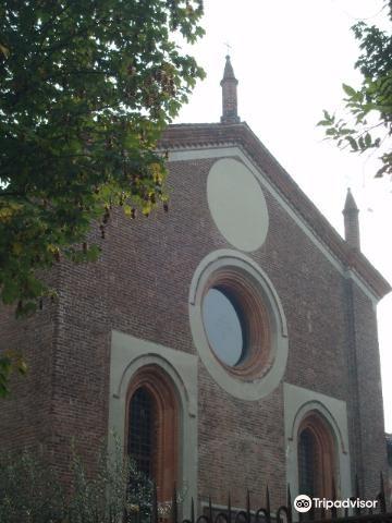 和平聖母教堂2