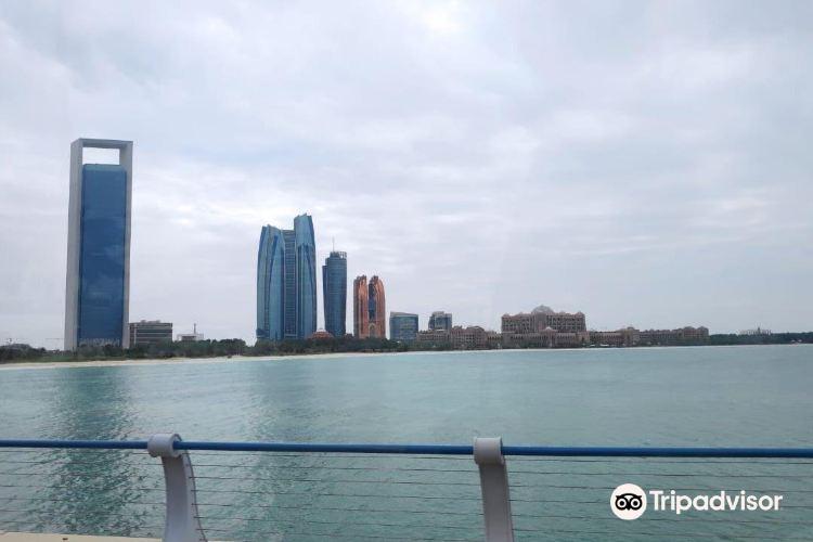 X-ventures Abu Dhabi