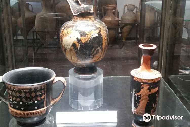 Ancient Nessebar Museum2