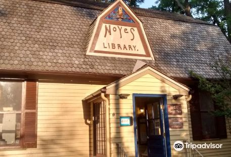 Noyes Library for Young Children