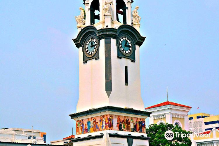 Birch Memorial Clock Tower1