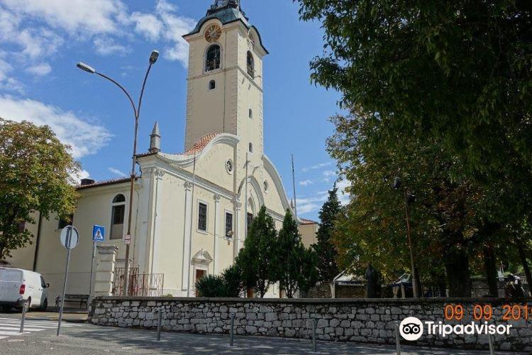 特爾薩特的聖母聖地4