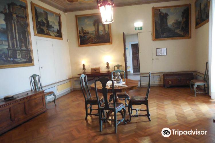 House Museum of Oddi Marini Clarelli1