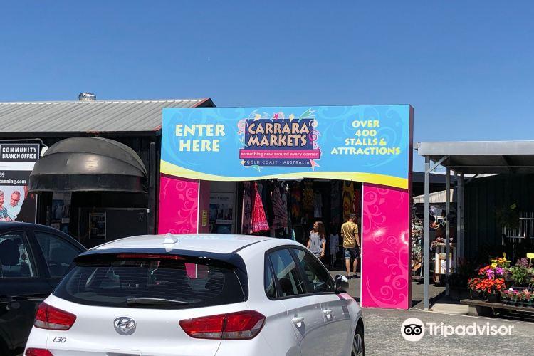 卡拉拉集市2