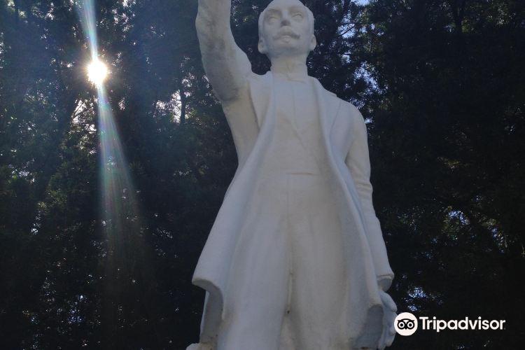 Jose Marti Memorial4