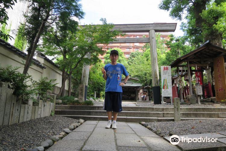 Susaki Shrine2