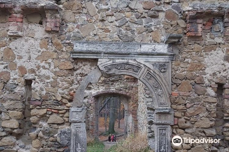 Zamek Stary Ksiaz2