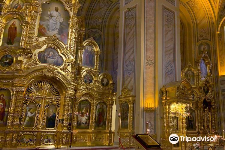 聖母瑪利亞誕生大教堂