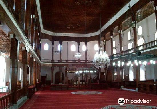 Arap Mosque3