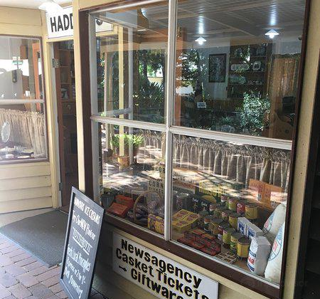 Hervey Bay Historical Village & Museum2