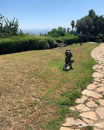 Sculptures Garden (Gan Hapsalim)2
