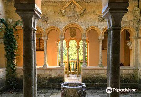 Iford Manor: The Peto Garden