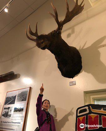 Wrangell Museum1