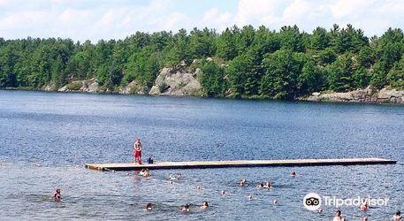 Gull Lake Rotary Park