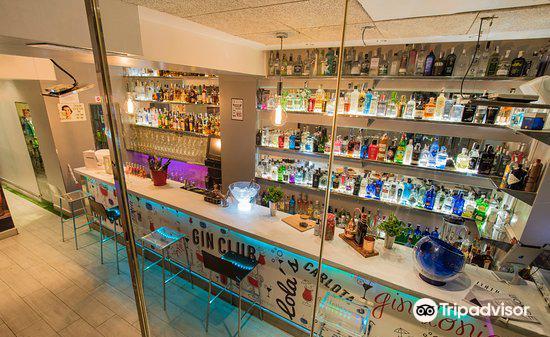 Gin club 922