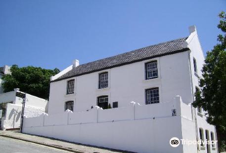 No 7 Castle Hill Museum