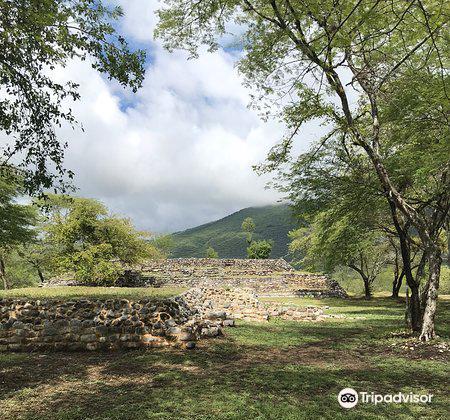 Zona Arqueológica de Tancama1