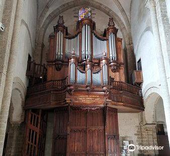 Eglise Saint-Genes
