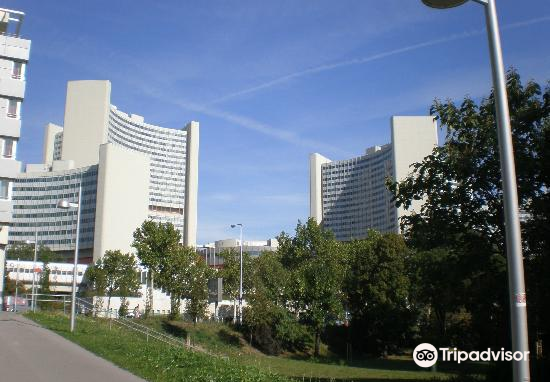United Nations in Vienna2