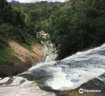 Imbui Falls