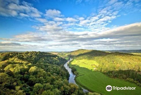 Wye Valley and Forest of Dean