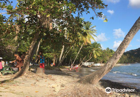 Laborie Beach2