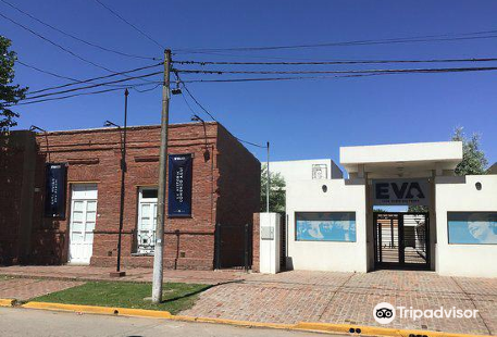 Museo Casa Natal de Eva Duarte