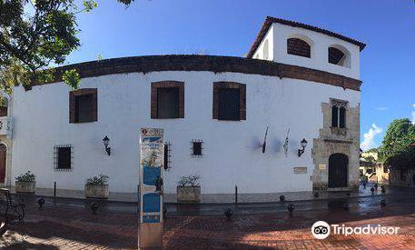 House of Tostado (La Casa de Tostado)