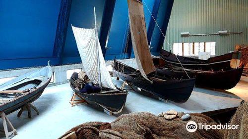 The Coastal Museum in Sogn og Fjordane