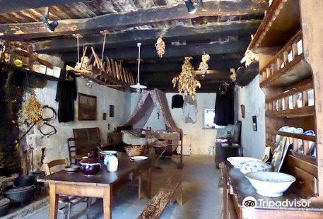 "EcoMuseum ""Nostalgie rurale"" a Montrol-Senard"