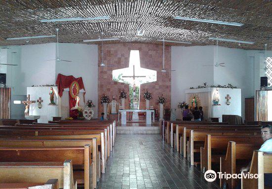 Iglesia de Cristo Rey1