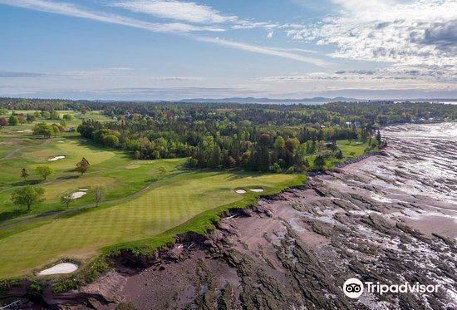 The Algonquin Golf Club, St. Andrews By The Sea