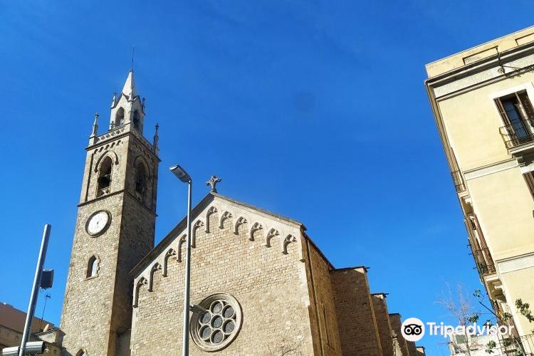 Claustro E Iglesia de la Concepcion3