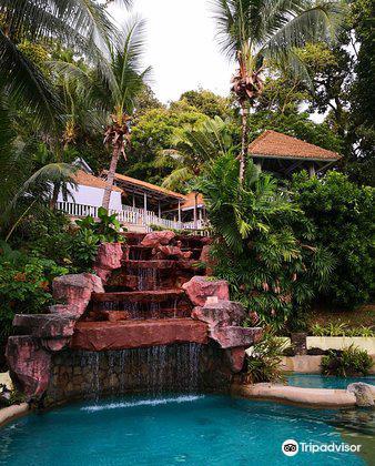 SPA Cenvaree at Centara Villas Phuket3