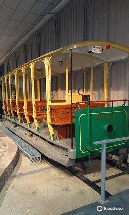 Tram Museum4