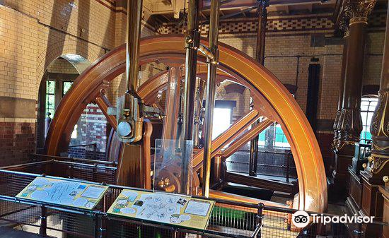 Abbey Pumping Station2