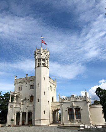 Oscarshall城堡2