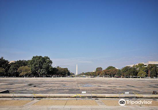 Ulysses S. Grant Memorial4