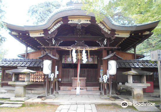 Awata Shrine1