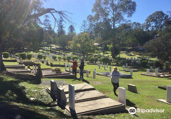 Toowong Cemetery4