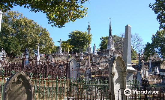 Toowong Cemetery2