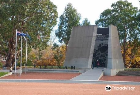 澳洲越戰紀念碑