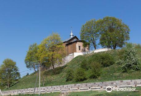 Kalozha Church Boris-Gleb Church