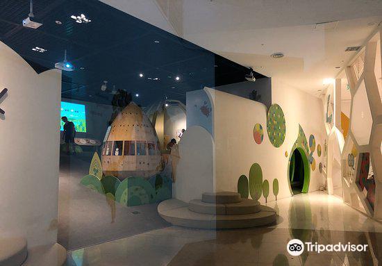 國立韓文博物館2