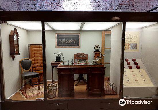 Saray Koleksiyonlari Museum2