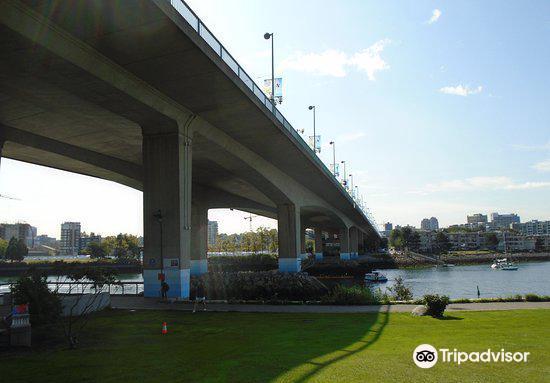 Cambie Street Bridge2